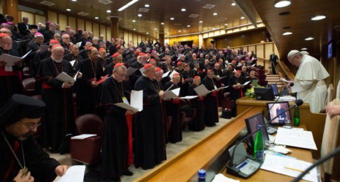 El Papa expone 8 dimensiones para combatir los abusos en la Iglesia
