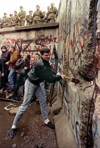 El Papa y el muro 1