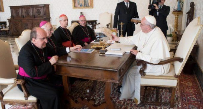 Inminente apertura de los archivos de la Iglesia sobre la última dictadura en Argentina