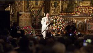 El Papa y la sociedad civil en Ecuador 3