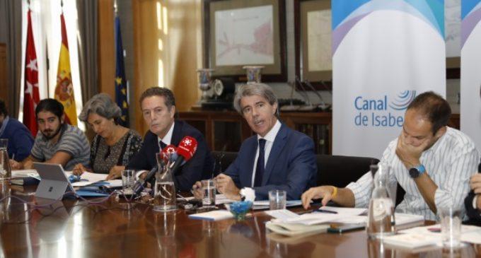 El Plan Estratégico de Canal refuerza su carácter público y apuesta por incorporar a todos los municipios madrileños a su modelo de gestión