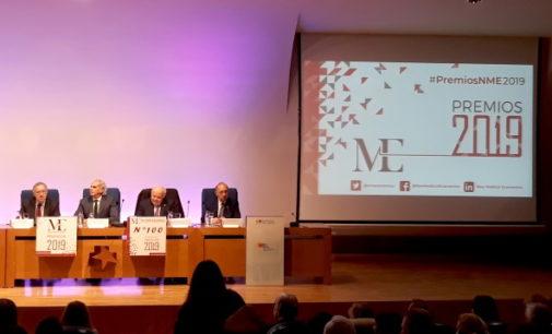 El SUMMA 112 de la Comunidad de Madrid recibe el premio New Medical Economics 2019