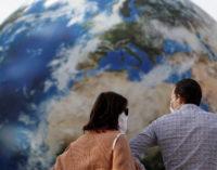 El Santo Padre se une a la cumbre climática virtual: «Custodiemos la naturaleza»