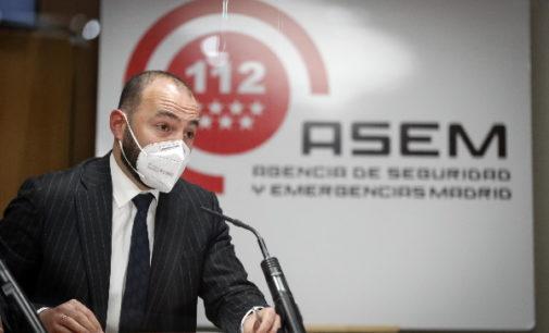 El abastecimiento en la Comunidad de Madrid recupera la normalidad tras la borrasca