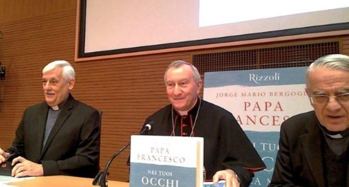 Un libro presentado en el Vaticano contiene lo que decía Bergoglio antes de ser Papa