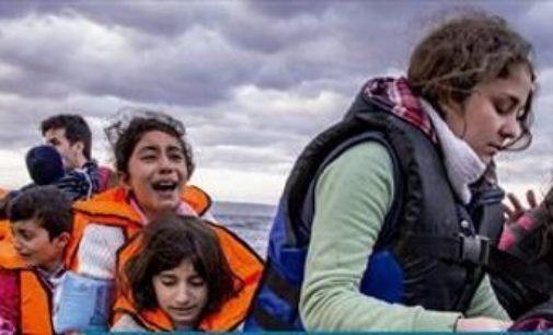 El drama humano de las migraciones