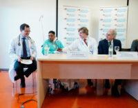 El hospital madrileño Puerta de Hierro realiza, por primera vez en España, un trasplante de corazón procedente de donante en asistolia