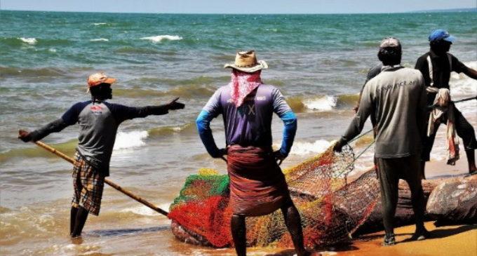 El mar y sus trabajadores: una «periferia» tan querida por el Papa Francisco