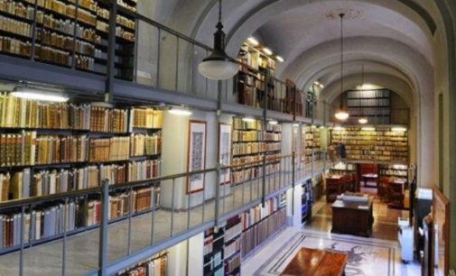 El nuevo sitio web de la Biblioteca Vaticana, ya disponible