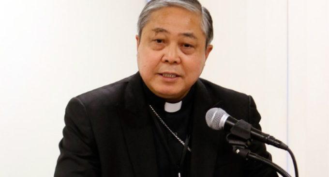 El nuncio Auza pide la creación de un Estado palestino en su despedida de la ONU