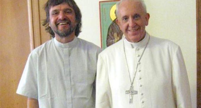 El padre 'Pepe' Di Paola: El mensaje de Francisco interpela