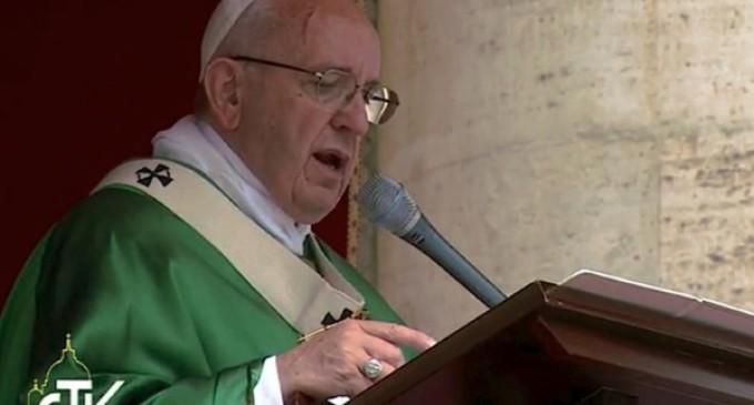 Francisco en el Jubileo de los Diáconos: 'No somos los dueños de nuestro tiempo'