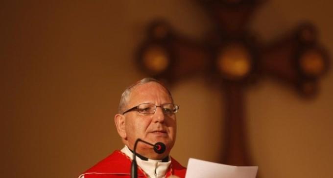 El patriarca Sako ha presidido la vigilia interconfesional para la paz y la reconciliación en el país