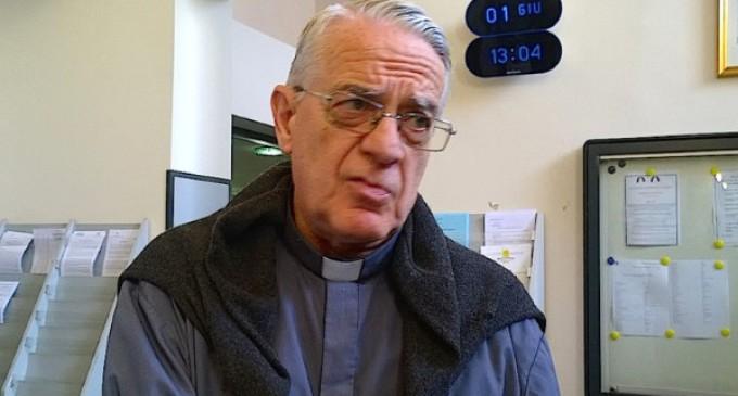 El Santo Padre viajará a Suecia en el V centenario de la Reforma protestante