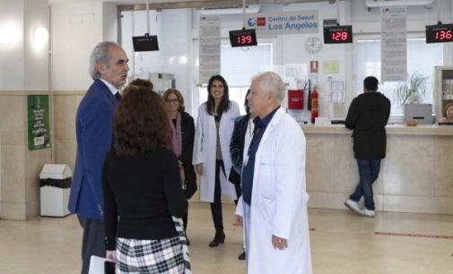 El programa Prevecolon de la Comunidad de Madrid disminuye la incidencia del cáncer de colon en las personas entre 50 y 69 años