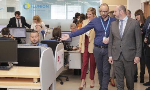 El teléfono 012 de atención ciudadana de la Comunidad de Madrid atendió 3,6 millones de servicios en 2018