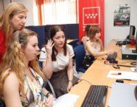 El teléfono de atención a la maternidad de la Comunidad de Madrid ya ha recibido 339 consultas