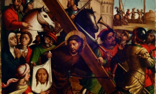 """""""El triunfo de la imagen"""", una exposición que saca a la luz tesoros del patrimonio religioso madrileño"""