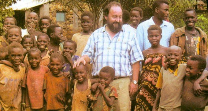 El «ángel» que salva miles de vidas en el infierno de Centroáfrica