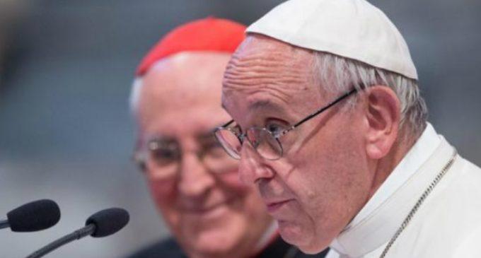 El Papa arremete contra el paradigma de la «eterna juventud»