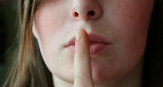 Elogio al silencio