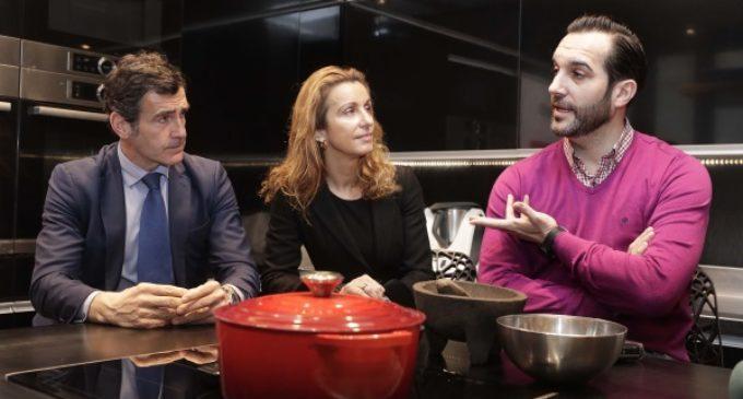 Siete cocineros norteamericanos se convertirán en embajadores de la gastronomía madrileña en EE.UU