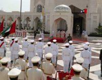 Los Emiratos Árabes Unidos acogen al Papa con los máximos honores en su «Año de la Tolerancia»