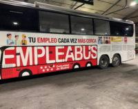 La Comunidad de Madrid pone en marcha este lunes la oficina de empleo móvil de la Sierra Norte