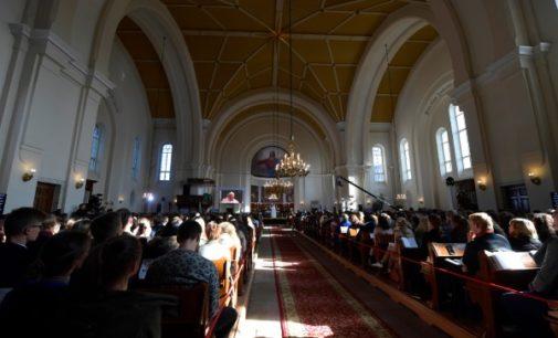 """Abuso: Sobre esto, la Iglesia """"no negocia"""" dice el Papa Francisco"""