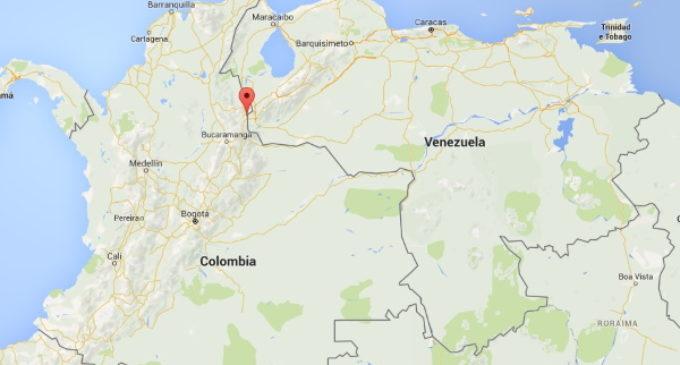 Encuentro de los obispos de las diócesis fronterizas entre Colombia y Venezuela