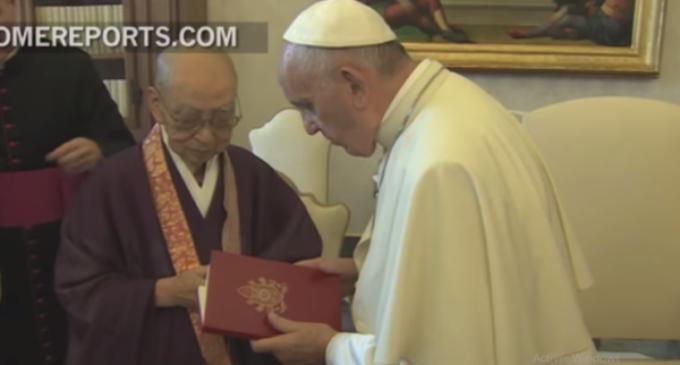 Japón: nuevos caminos interreligiosos para la paz