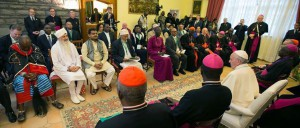 Encuentro interreligioso en Kenia 2