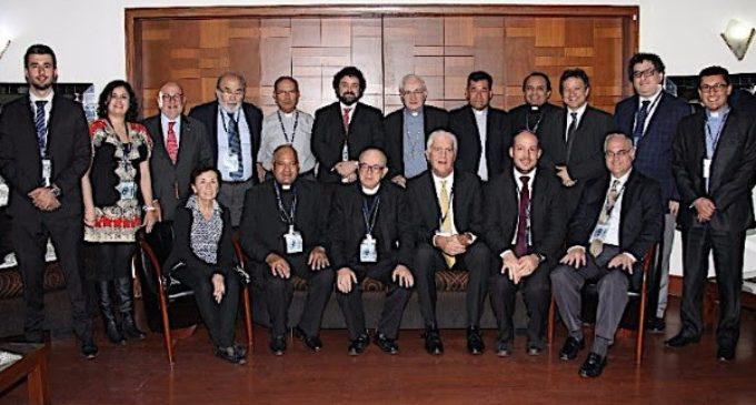 Celam y Congreso Judío definieron como una bendición la convivencia interreligiosa en Latinoamérica