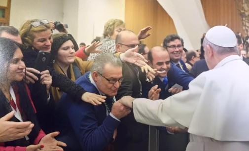 Peregrinación a los santuarios: Expresión elocuente de la fe del pueblo de Dios