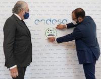 La Comunidad reconoce a Endesa con el sello Garantía Madrid por sus buenas prácticas frente al COVID-19