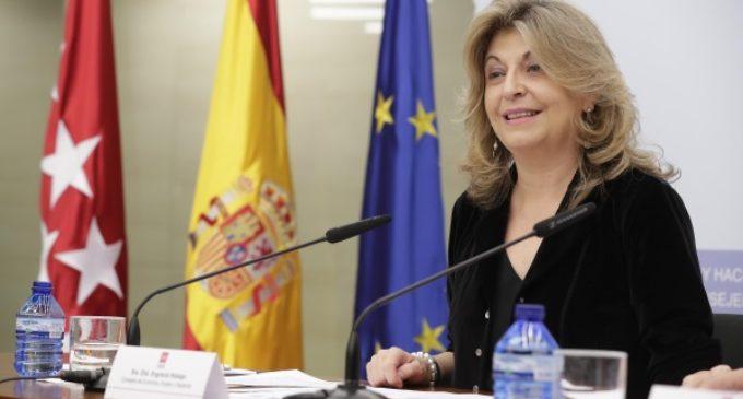 La economía de la Comunidad de Madrid ha crecido un 3,4% interanual en el tercer trimestre de 2016