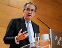 La Comunidad de Madrid ofertará 175.000 plazas escolares el próximo curso escolar