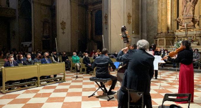 El Festival Internacional de Arte Sacro de la Comunidad de Madrid prosigue con la celebración de su ciclo de conciertos