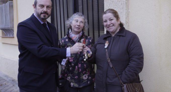 1.554 viviendas han sido entregadas por la Comunidad de Madrid en la presente legislatura