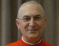 """Entrevista al Cardenal Zenari: Siria, """"la forma más difícil de morir es en silencio"""""""