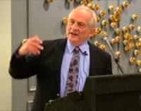 Entrevista al profesor Paul C. Vitz: Un Metamodelo cristiano católico de la persona