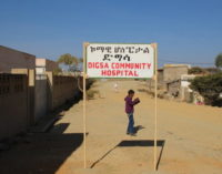 Eritrea: El Gobierno fuerza el cierre de los centros sanitarios católicos del país
