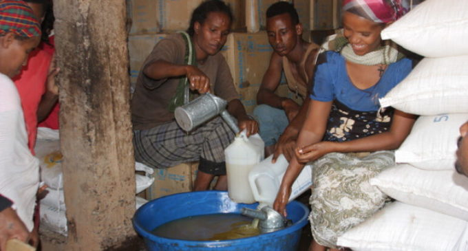 Eritrea prioriza acabar con la labor social de la Iglesia
