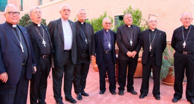 Comisiones Episcopales de Comunicación Social de Portugal y España «Es necesario crear la catedral digital»