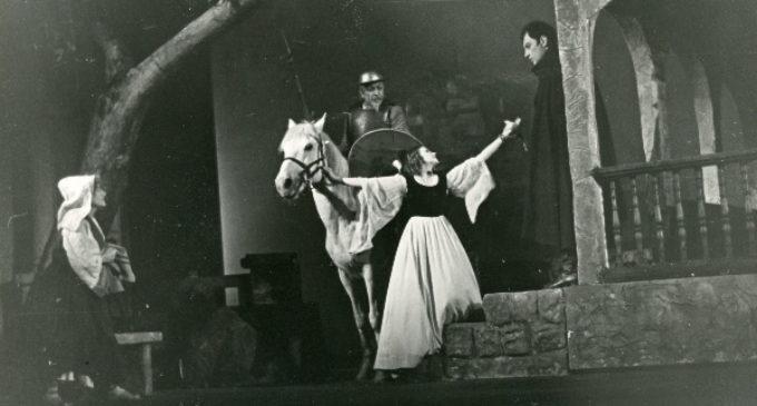 Exposición en Alcalá de Henares sobre las puestas en escena teatrales de Miguel de Cervantes