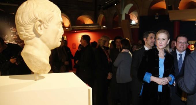 Primera exposición en España dedicada a Los Escipiones, la saga que cambió la historia de nuestro país