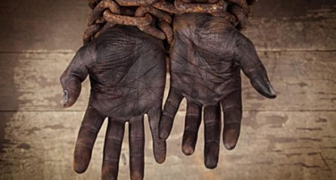 Los líderes religiosos se reúnen en el Vaticano para la abolición de la esclavitud