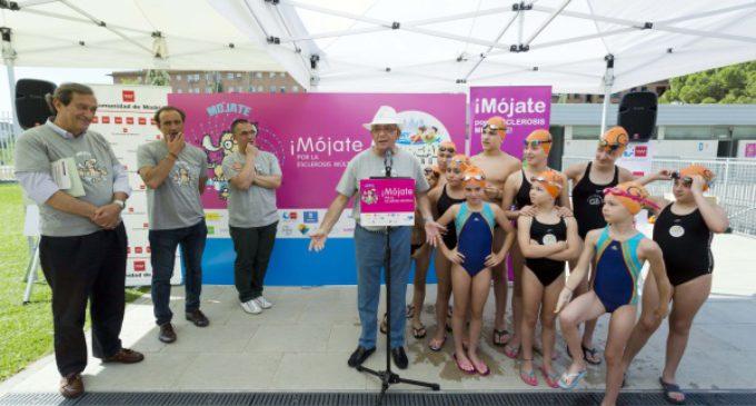 La Comunidad de Madrid, referente nacional en la atención a personas con esclerosis múltiple
