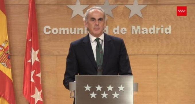 Pautas y recomendaciones en materia de salud pública como consecuencia del avance de Madrid a la fase 1
