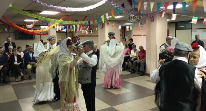 Se pone en marcha una Escuela de Chotis para madrileños de todas las edades